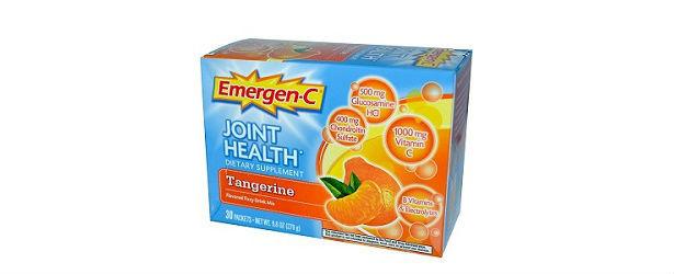 Emergen-C Joint Health