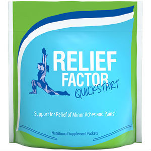 Relief Factor Review Joint Center